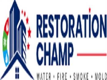 Restoration Champ of Los Angeles